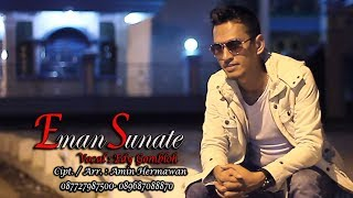 EMAN SUNATE vocal Edy Gombloh New Song 2018