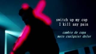 The Weeknd - Starboy (SUSBTITULADO) Ingles - Español