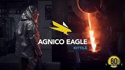 Agnico Eagle Kittila Mine