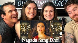 Nagada Sang Dhol | Goliyon Ki Raasleela Ram-leela | Deepika Pa…