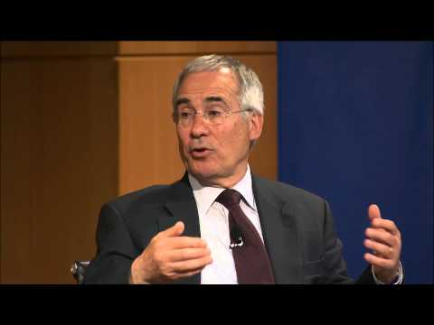 Inequality and Climate Change: Joseph Stiglitz and Nicholas Stern in Conversation