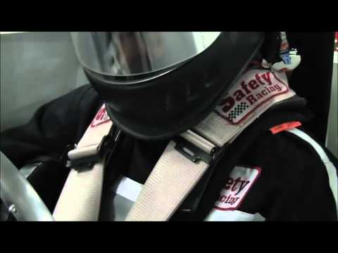 HANS Device - How it works and importance to prevent skull base fracture.