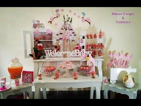 buffet de naissance baby shower anniversaire pour vos. Black Bedroom Furniture Sets. Home Design Ideas