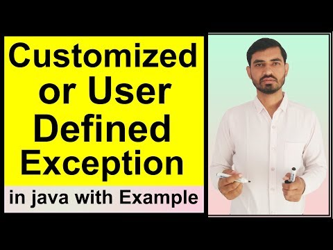 customized-exception-or-user-defined-exception-in-java-||-exception-handling-in-java-(hindi)