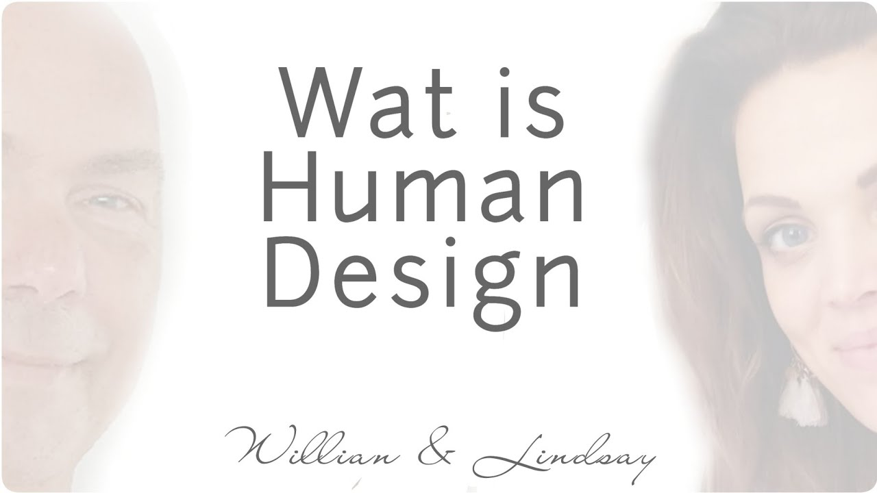 Wat is Human Design