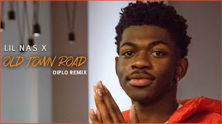 Lil Nas X — «Old Town Road» (Diplo Remix) (Feat. Billy Ray Cyrus)