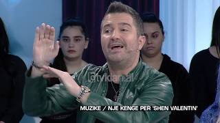 www.tvklan.al Emision LIVE nga Arian Cani ne KLANHD & TVKLAN.