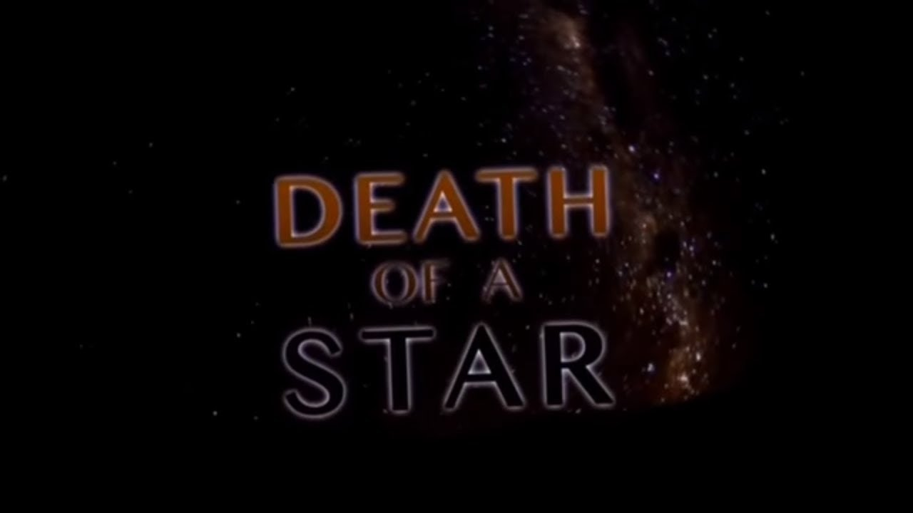 the universe life and death of