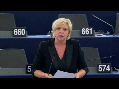 Hilde Vautmans 05 Oct 2016 plenary speech on Situation in the Democratic Republic of the Cong