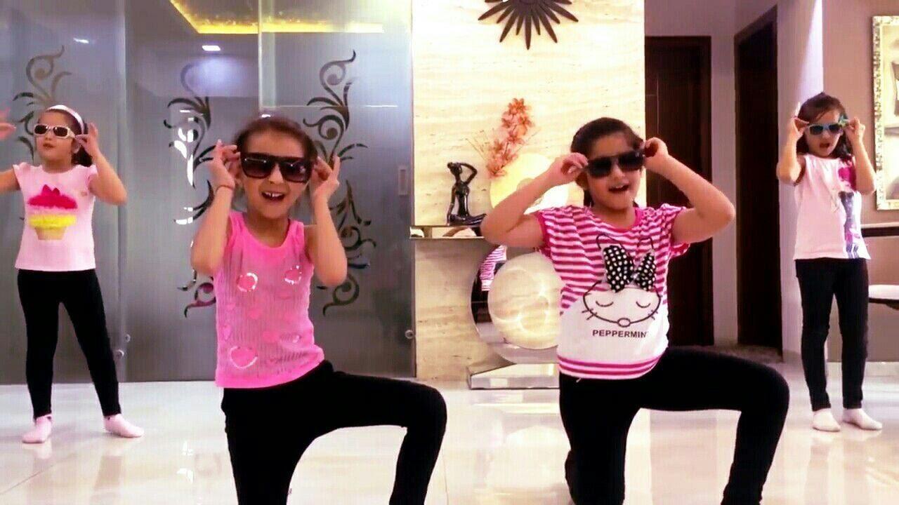 kala chashma dance video baar baar dekho sidharth m