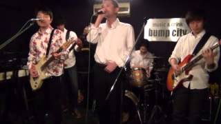 HUNY Live at Bump City 20130615.