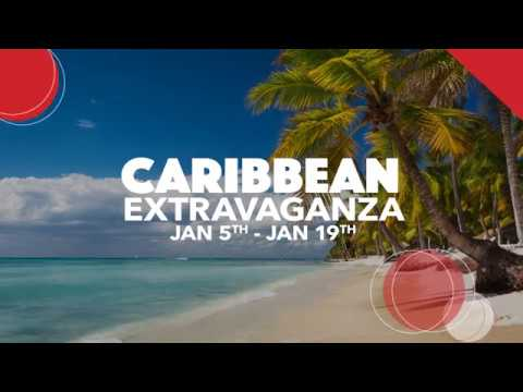 Liberty Travel's Caribbean Extravaganza