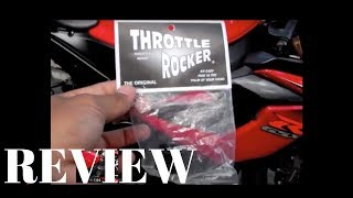 Honest Review of the Throttle Rocker