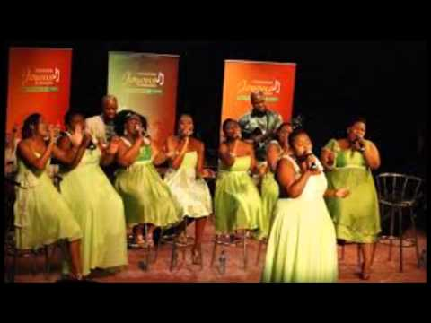 Celebration Choir Zimbabwe - We Believe
