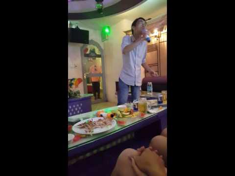 Karaoke with QN