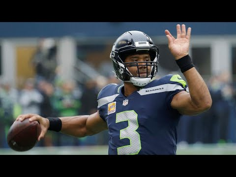 Seahawks will go as far as Russell Wilson leads them