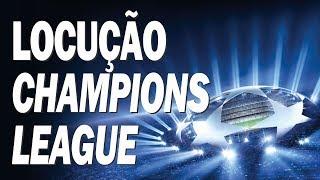 Chamada Champions League Final 2017 Promo