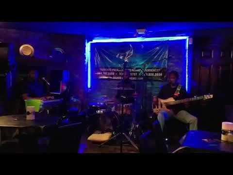 Jus Tru Blac Band @ Blues Boulevard - Spartenburg SC