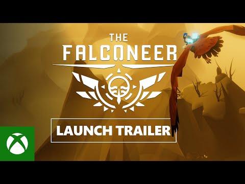 The Falconeer | Launch Trailer jugar