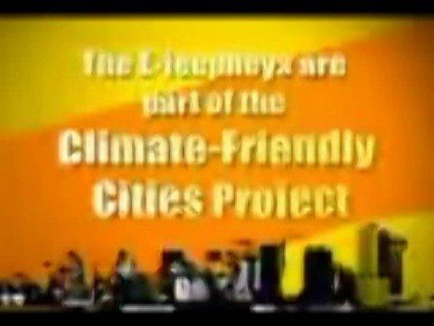 Nat Sci 5 - E-jeepneys (Part 1 of 3)