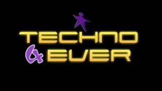 David Guetta Techno - 4ever Music 2014