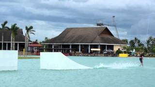 Ben Leclair Philippines wakeboarding