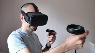 Oculus Quest | One Month Review