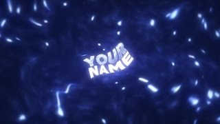 Free 3D Intro #44 | Cinema 4D/AE Template