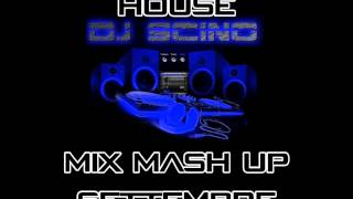 Progressive House - Mix Mashup September 2013 HD by DJ Scino (Free Download)