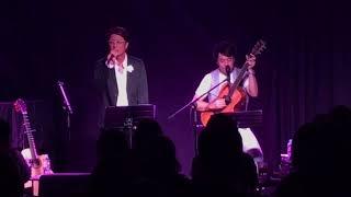 DADA(黒田アーサー+池田聡)による1stアルバム 「小さな夢」のライブダ...