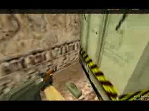 Counter-Strike 1.6 - c4 bug
