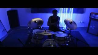 Macklemore feat Skylar Grey - Glorious (drum cover)