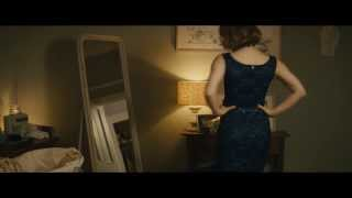 Rachel McAdams Trying Outfits - About Time [2013]