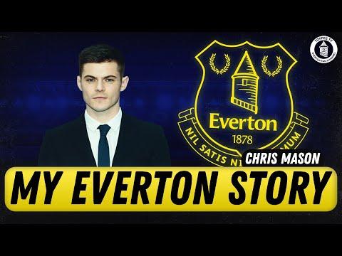 Chris Mason | Interview