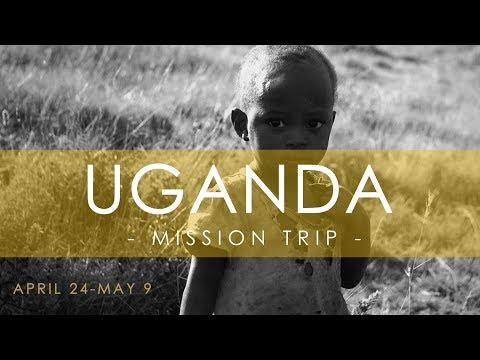 Uganda Team Sharing 2017