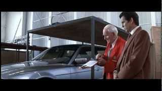 James Bond 007 Gadgets: Tomorrow Never Dies BMW 750 and Phone | Video