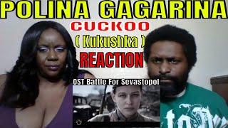 Polina Gagarina - Cuckoo (Kukushka) English Subtitles (OST Battle for Sevastopol) REACTION
