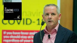 The Floating Voter: Is the HSE's Paul Reid Losing the Frontline Battles Being Fought Against Covid?