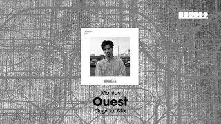 Montoy - Ouest (Original Mix)