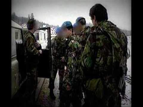 630ad2cc66 United Kingdom Special Forces - SAS SBS SFSG SRR - YouTube
