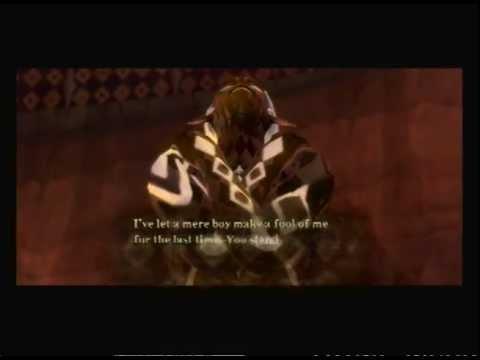 The Legend of Zelda Skyward Sword  3rd Ghirahim Boss  amp  Demon King