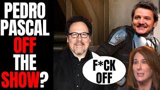 Pedro Pascal Quits, Walks Away From Mandalorian During Season 2?!?   Lucasfilm Star Wars Drama!