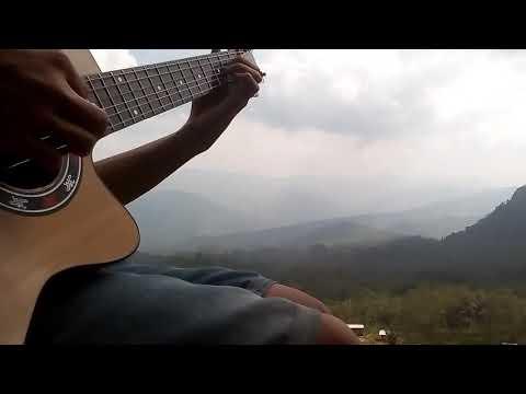 Adista - Isi hati (bikin baper) lokasi Condong pelangi