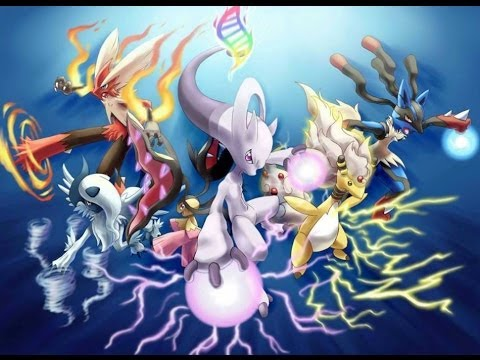 Mega evolution ranking youtube - Les mega evolution pokemon x et y ...