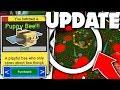 *NEW* GODLY DOGGO BEE UNLOCKED & VICIOUS BEE! - Roblox Bee Swarm Simulator (Update)