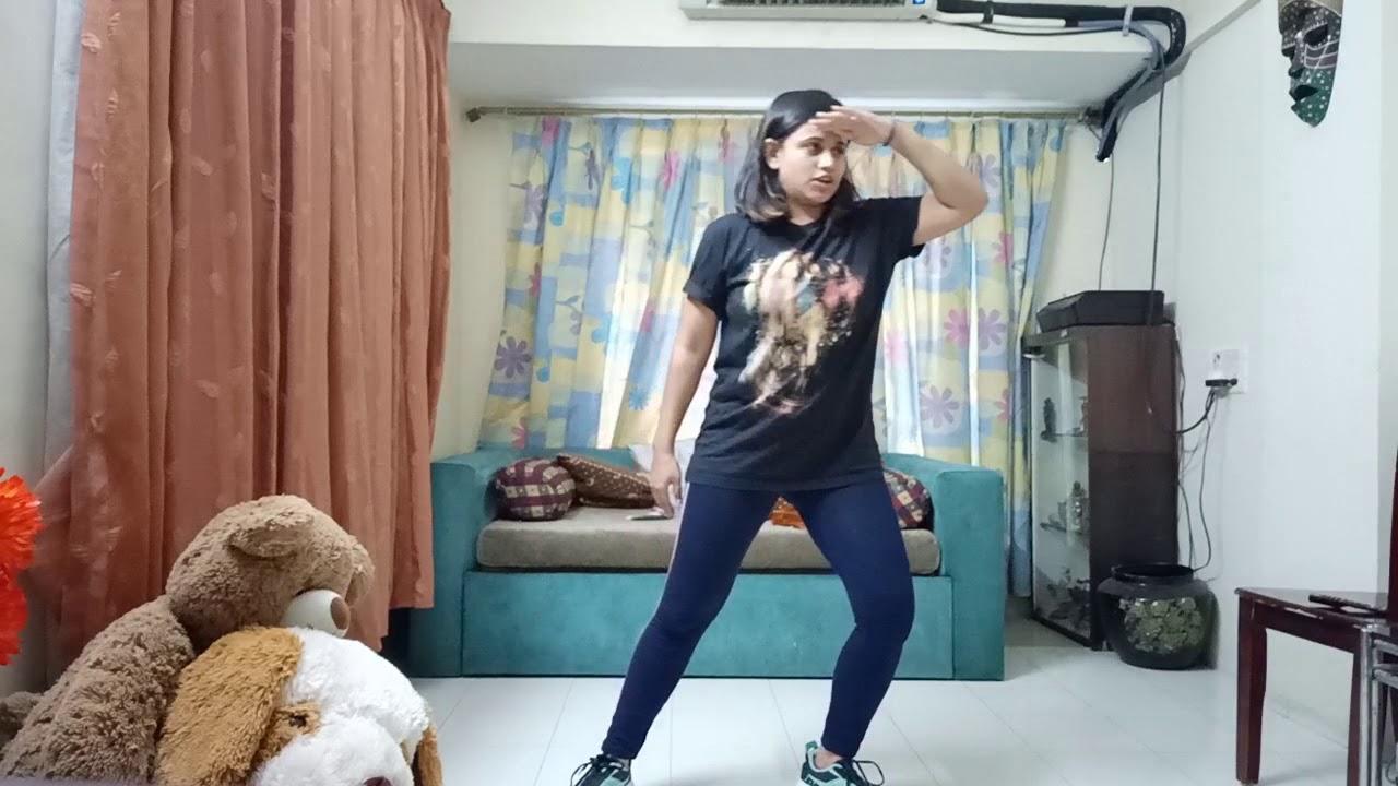 Sr.Kg Week 4 Steps Offline Video - Whip/Nae Nae by Silento