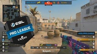 ESL Pro League S8 - Astralis vs NaVi - COMEBACK IS REAL?! - Highlights - CS:GO