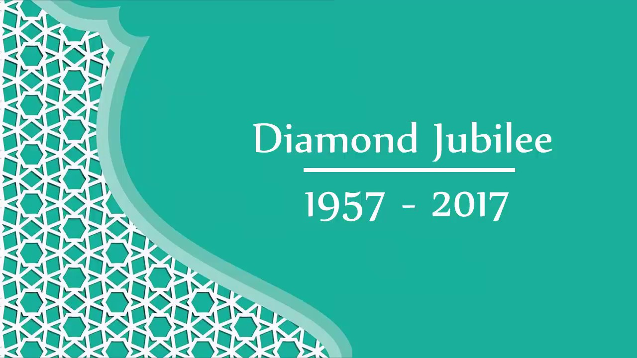 Allah Hu Mawlana Ali - Ya Rehmatallil Alameen | Diamond Jubilee Burushaski  Ginan