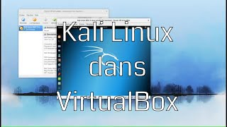 Kali Linux Install 2018
