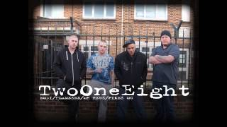 TwoOneEight (Exclusive) Emdi - Flamezee - Mr Rebz - Pikez Mc
